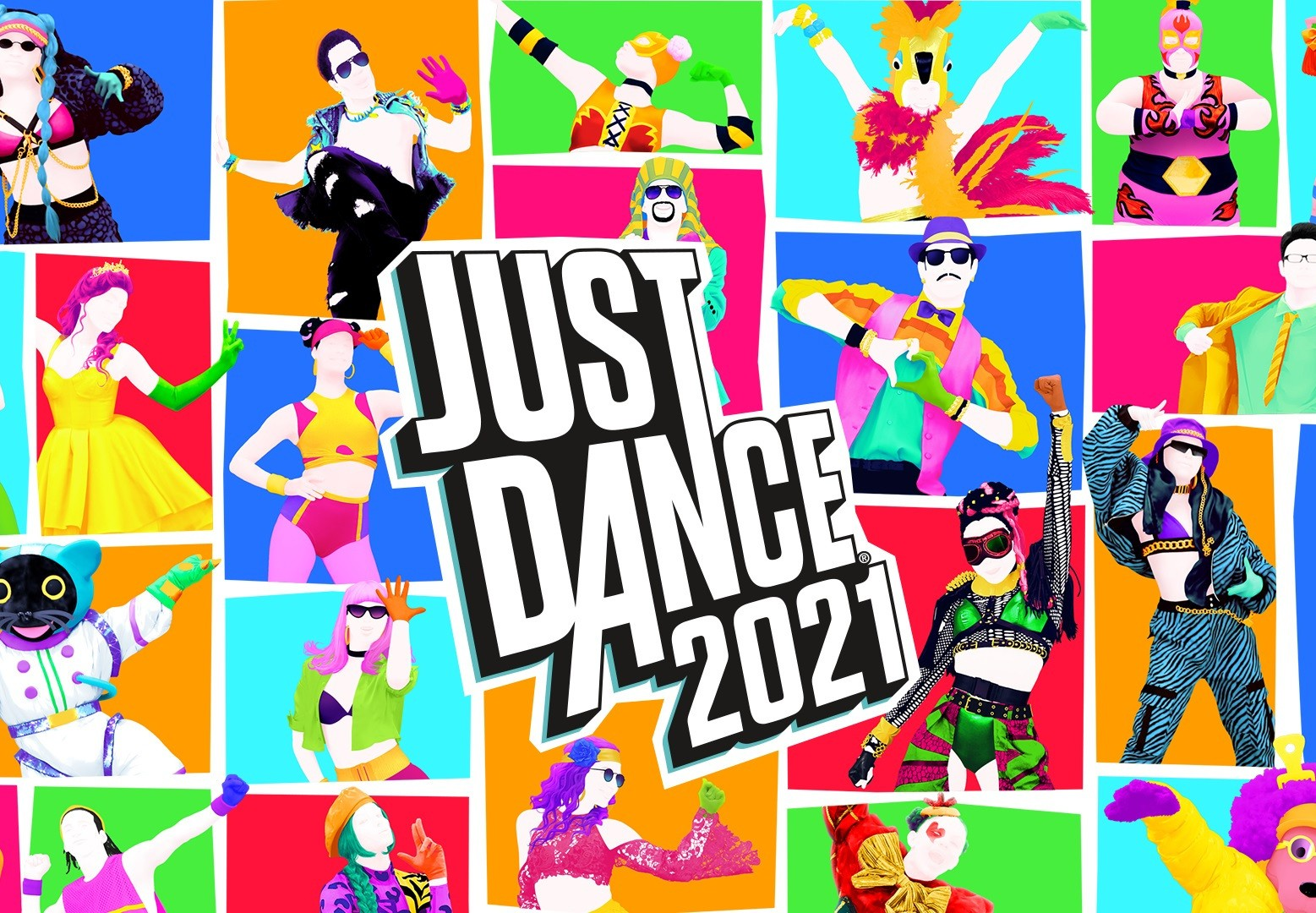 Just Dance 2021 AR Xbox Series X
