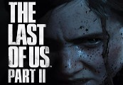 The Last of Us Part 2 Bonus PS4