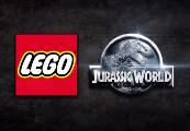 LEGO Jurassic World US Nintendo Switch CD Key