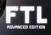 FTL: Advanced Edition GOG CD Key