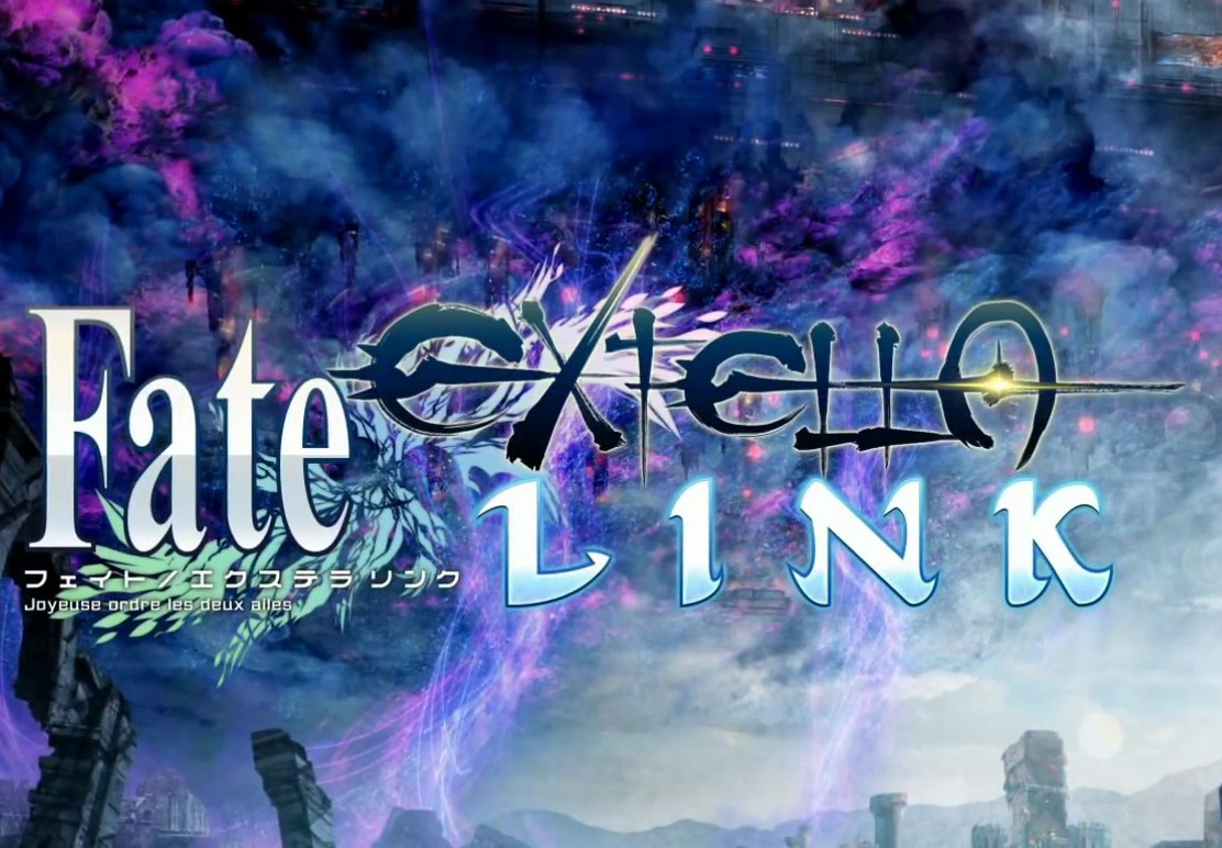 FateEXTELLA LINK PS4