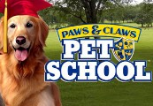 Paws and Claws: Pet School Steam CD Key