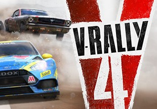 V-Rally 4 Ultimate Edition Xbox One