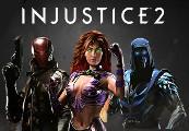 Injustice 2 - Fighter Pack 1 DLC US PS4 CD Key