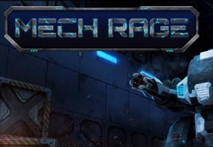 http://www.kinguin.net/ - Mech Rage Steam CD Key