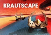 Krautscape Clé Steam