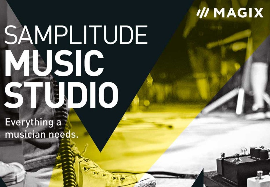 MAGIX Independence Synthesizers