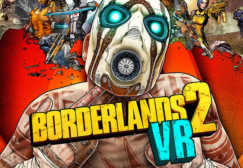 Borderlands 2 VR u. BAMF