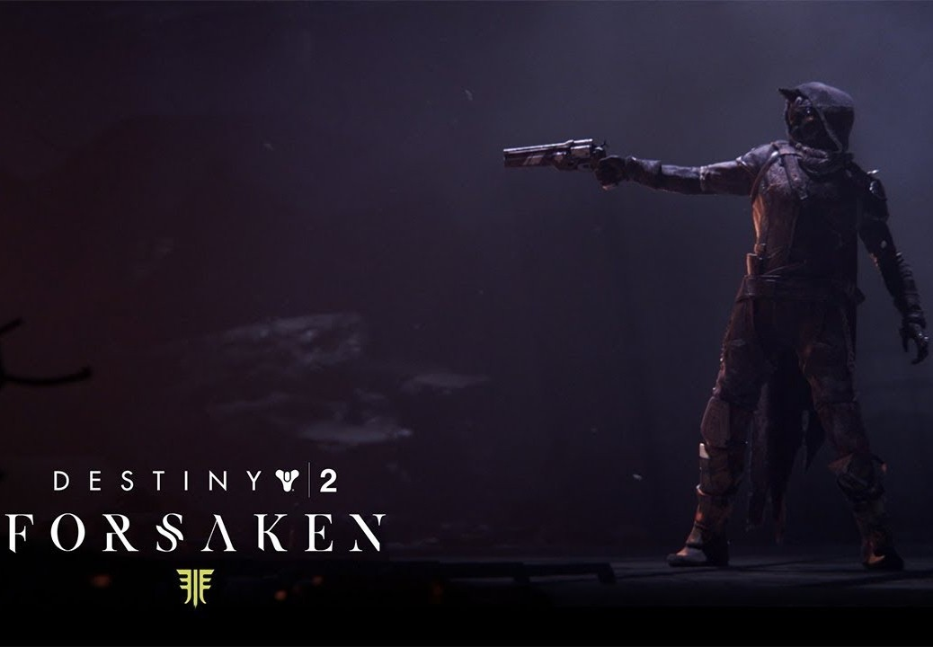 Destiny 2 Forsaken Xbox One