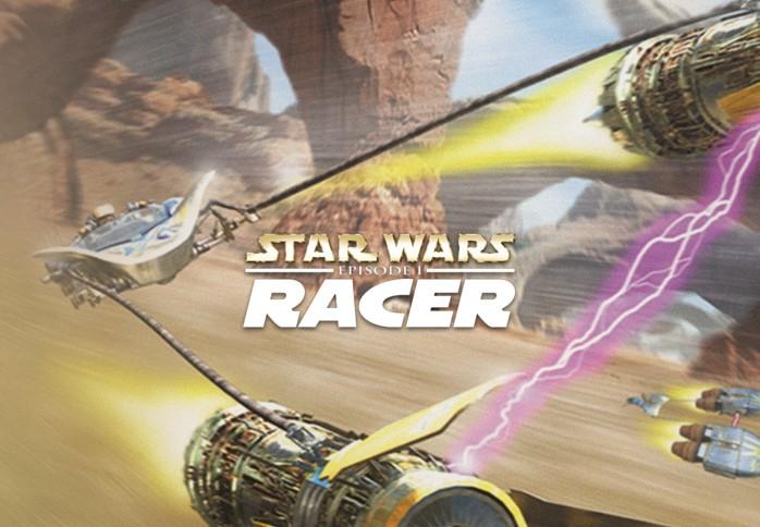 STAR WARS Episode I: Racer GOG CD Key