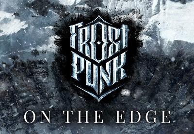 http://www.kinguin.net/ - Frostpunk – On The Edge DLC Steam CD Key