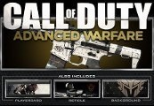 Call of Duty Advanced Warfare Edition Personalization Pack Xbox One