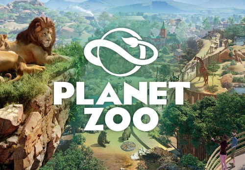 Planet Zoo Steam CD Key