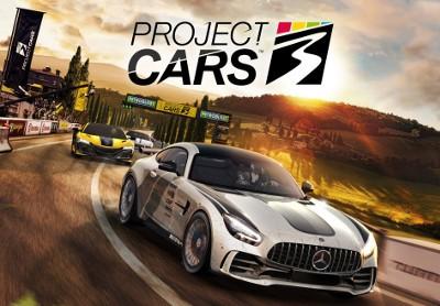 Project CARS 3 Steam CD Key
