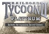 Railroad Tycoon II Platinum GOG CD Key