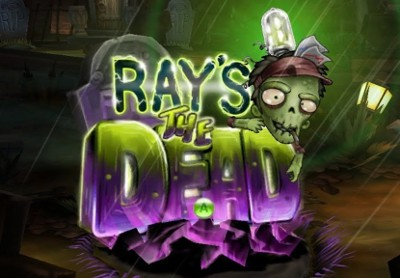 Ray'The Dead PS4