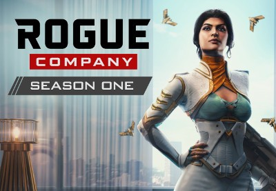 Rogue Company Season One Starter Pack Xbox Series X