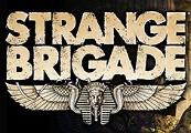 Strange Brigade EU Steam Altergift