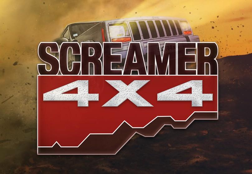 Screamer 4x4 GOG CD Key