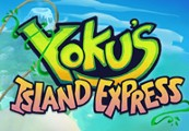 Yoku's Island Express Clé Steam
