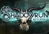 Shadowrun Returns GOG CD Key