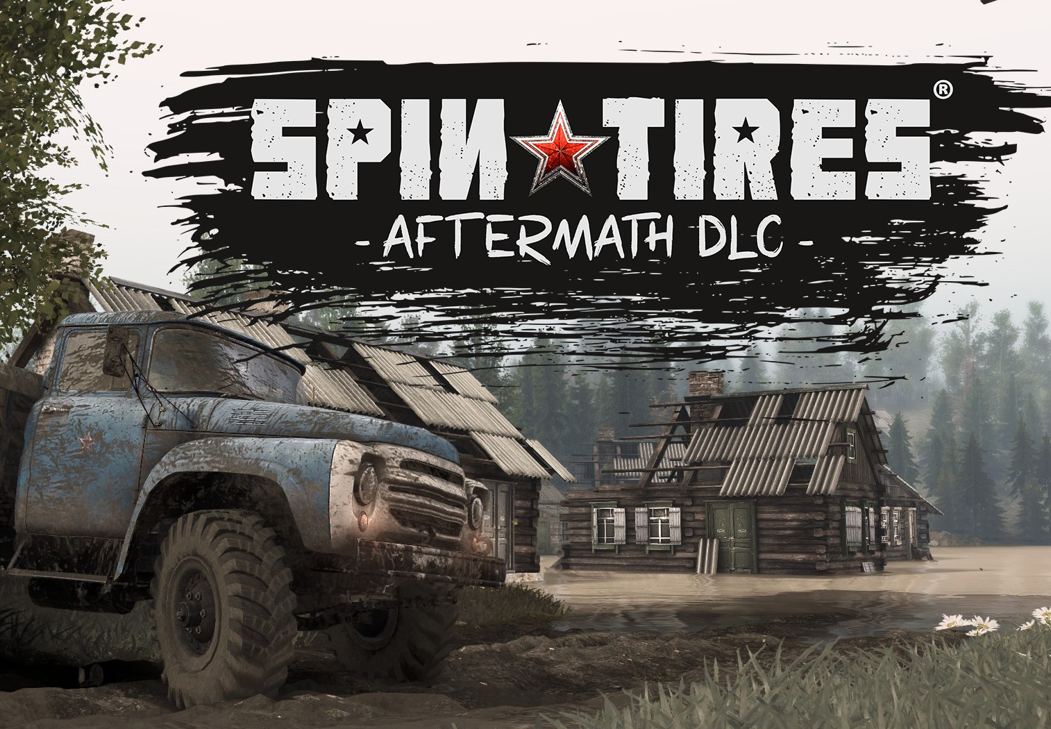 Spintires Aftermath DLC Steam CD Key
