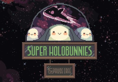 Super Holobunnies Pause é Nintendo Switch