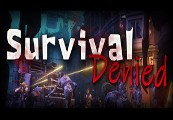 Survival Denied Steam CD Key
