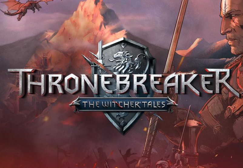 Thronebreaker: The Witcher Tales GOG CD Key