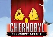 Chernobyl: Terrorist Attack Steam CD Key