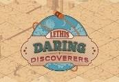http://www.kinguin.net/ - Lethis – Daring Discoverers Steam CD Key