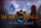 Worlds of Magic Planar Conquest Nintendo Switch