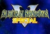 Samurai Shodown V Special GOG CD Key