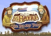 Le Havre The Inland Port