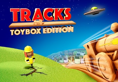 Tracks Toybox Edition Nintendo Switch