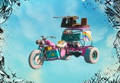 Far Cry New Dawn Unicorn Trike PS4 Xbox One