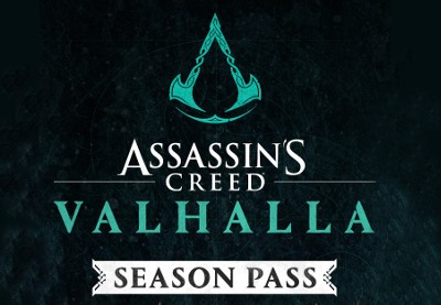 Assassin's Creed Valhalla Season Pass Xbox One