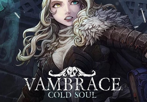 Vambrace Cold Soul Xbox One