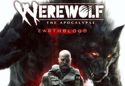 Werewolf The Apocalypse Earthblood PS4 and PS5