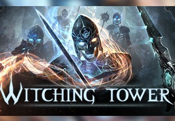 Witching Tower VR PS4