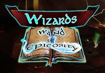 Wizards Wand ofosity Xbox One