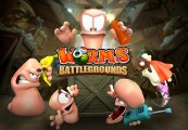 Worms Battlegrounds u. Worms W.M.D Xbox One
