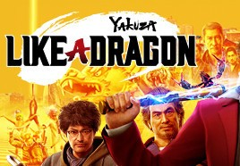 Yakuza: Like a Dragon Hero Edition EU Steam Altergift