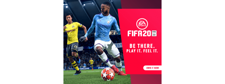 FIFA 20 Origin CD Key | Kinguin