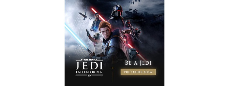 Star Wars: Jedi Fallen Order PRE-ORDER Origin CD Key | Kinguin