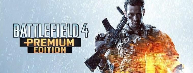 Battlefield 4 Premium Edition Origin CD Key | Kinguin