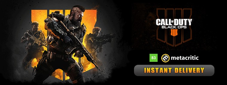 Call of Duty: Black Ops 4 Uncut EU Battle.net CD Key | Kinguin