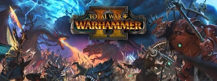 Total War: WARHAMMER II EU Steam CD Key   Kinguin