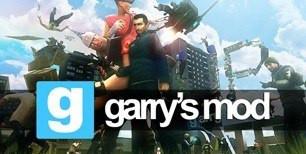 Garry's Mod Steam Gift | Kinguin