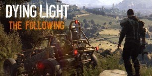Dying Light - The Following Expansion Pack Uncut Steam CD Key | Kinguin